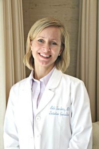 Beth Sanders Lactation Consultant at Carolina Pediatrics of the Triad in Greensboro NC